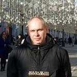 Михаил Каменюк